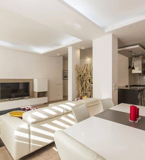 fotografia de interiores en Madrid